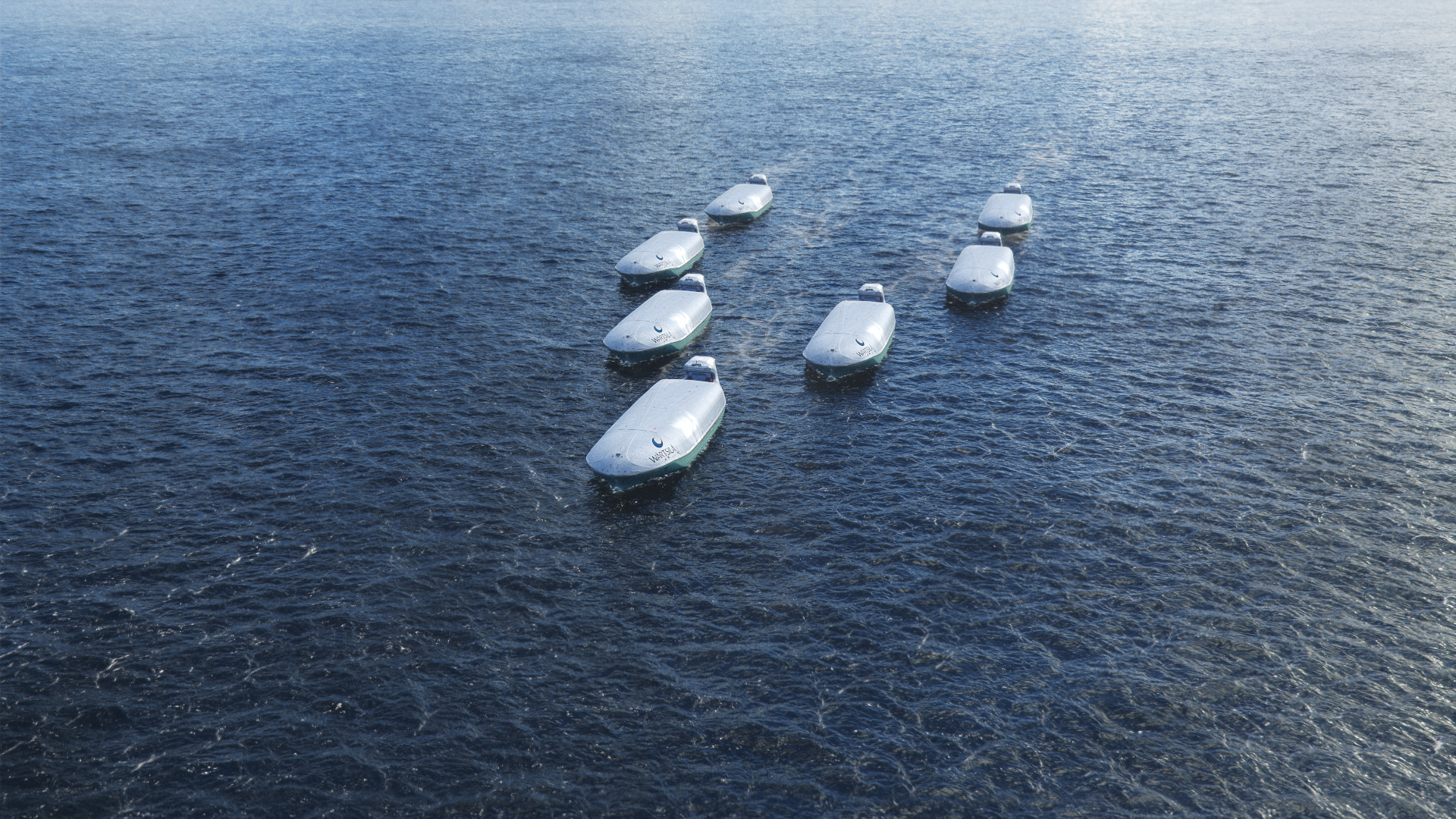 Wärtsilä explores future trends and concepts
